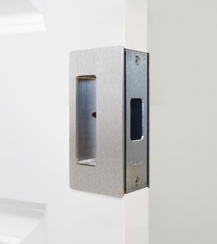 Cl400 Magnetic Pocket Door Hardware