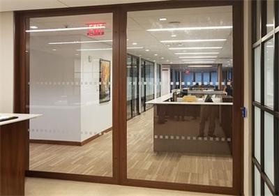 Horizon Blue Cross Executive Offices