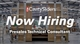 We're Hiring: Presales Technical Consultant