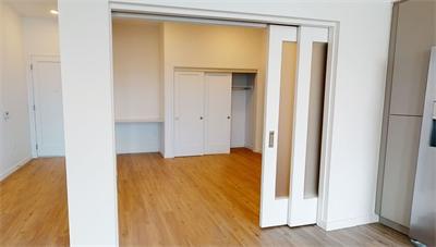 Telescoping Doors in Open Floor Plans