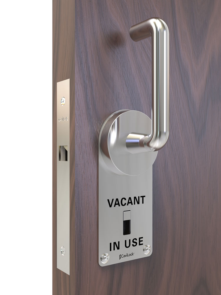 Ada Indicator Lock For Sliding Doors