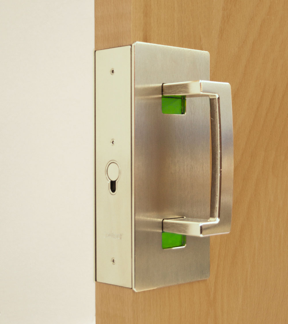 CL400 ADA Offset Privacy