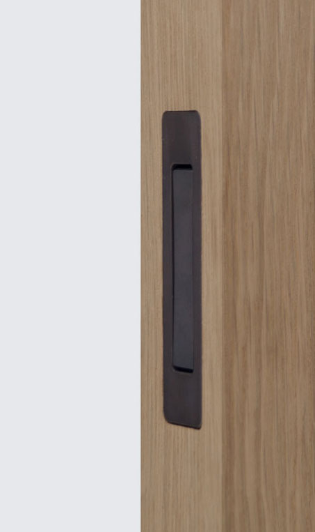 Front Edge Pulls For Pocket Doors