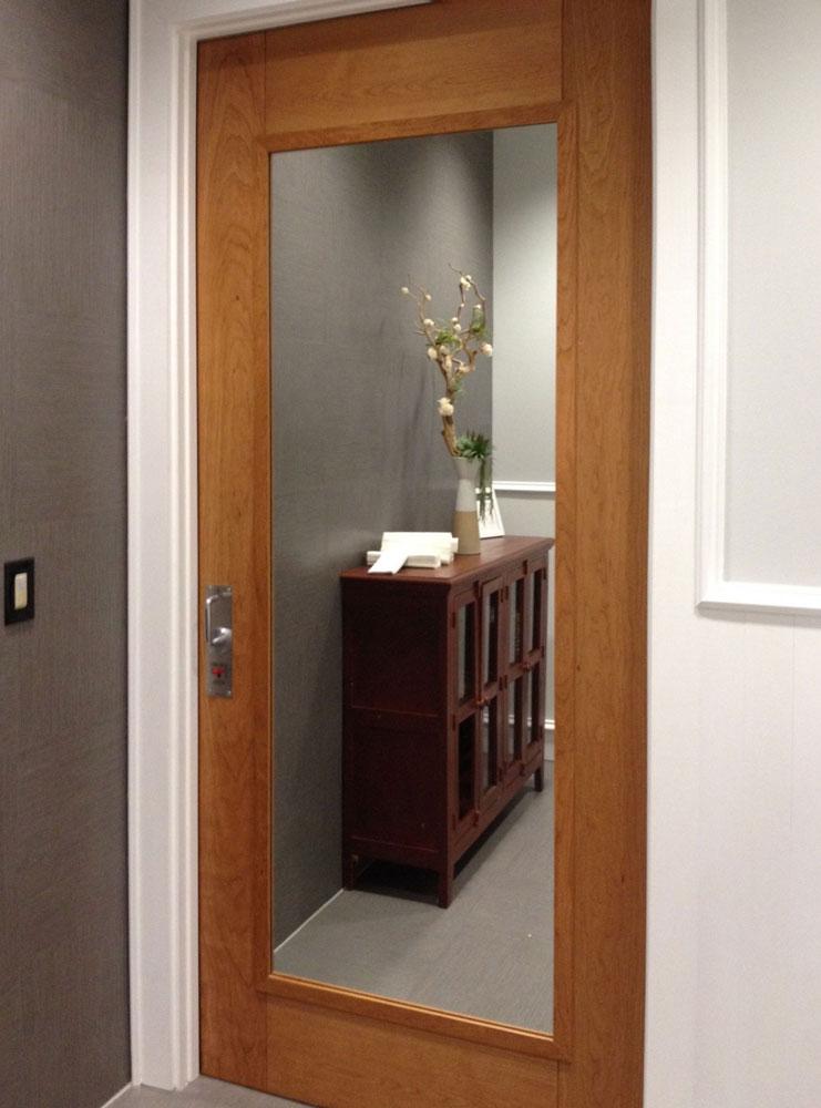 Cl100 Ada Lavilock Pocket Door Restroom Privacy Lock