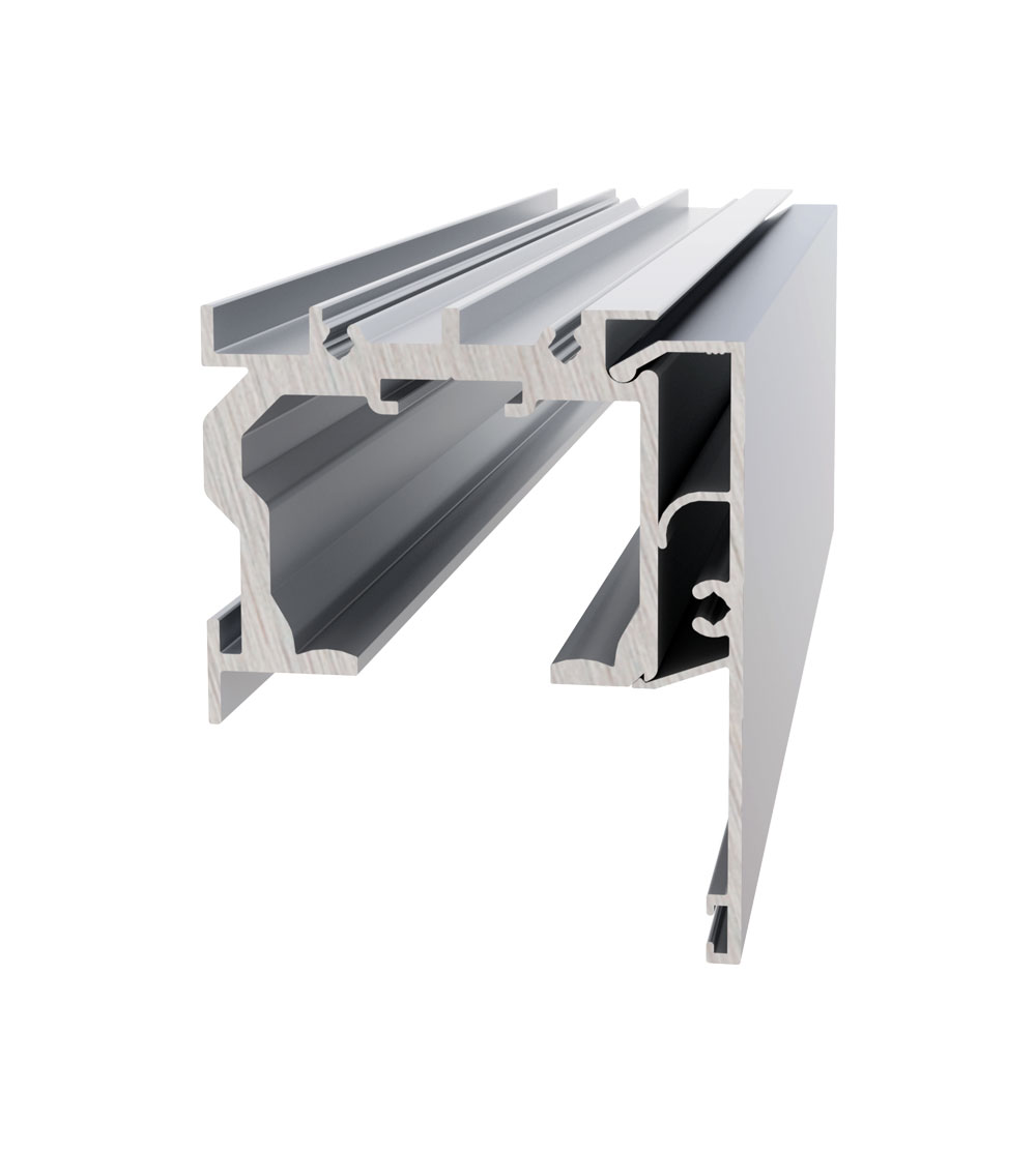 CaviTrack Side Mount
