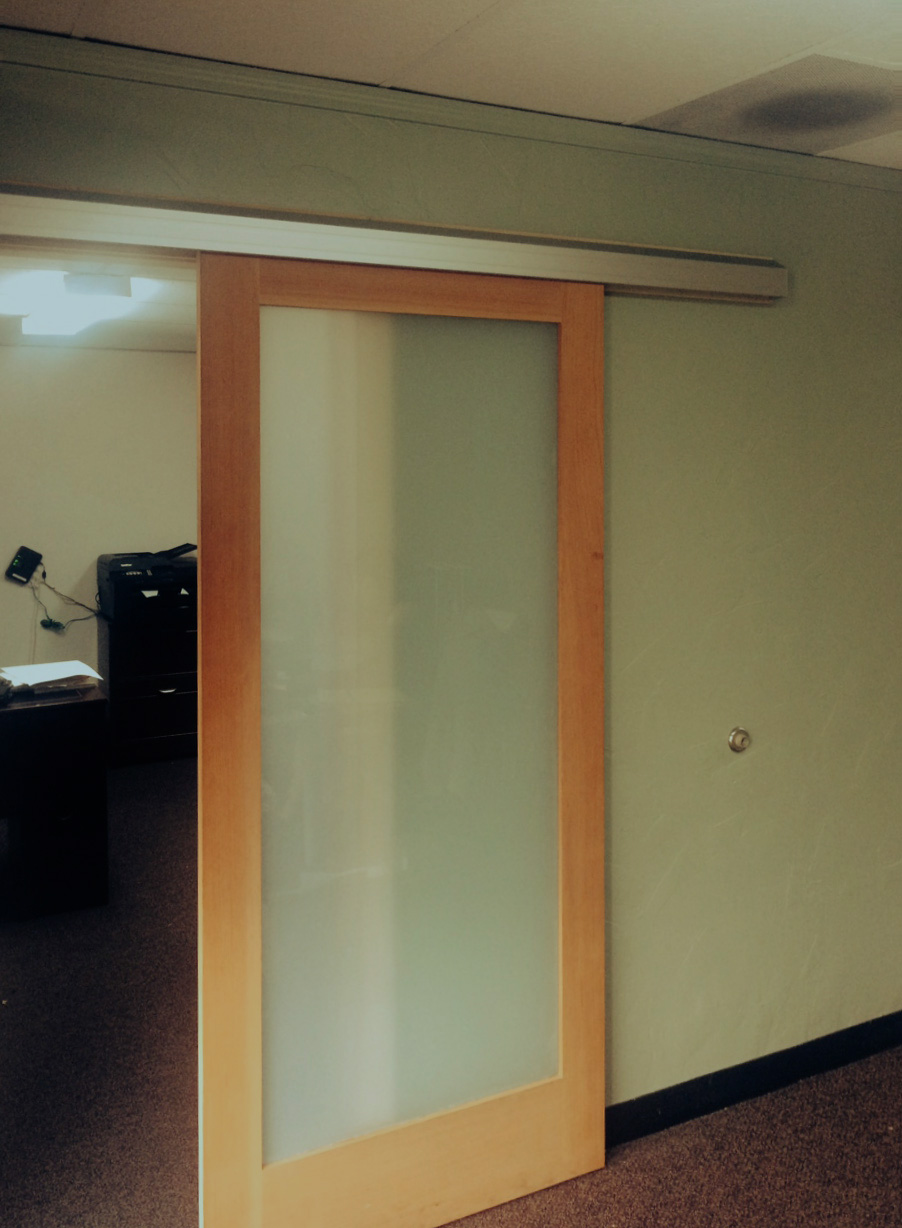 Commercial Sliding Door Hardware - Gallery | Cavity Sliders USA