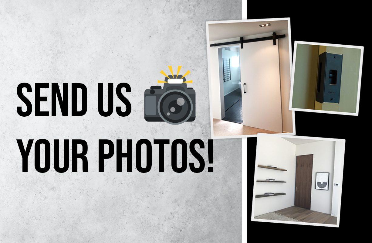 Photo Contest: Share your Installation Photos and be Entered to Win!