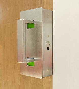 Ada Pocket Door Hardware